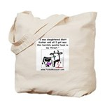 Glatt Kosher Tote Bag