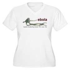 Cute Virus T-Shirt