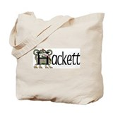 Hackett Celtic Dragon Tote Bag