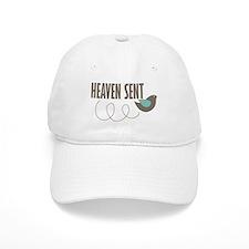 Heaven Sent Baseball Cap
