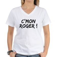 COMMON ROGER Shirt