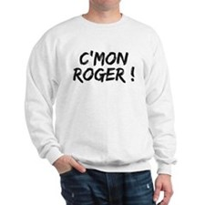 COMMON ROGER Sweatshirt