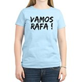 VAMOS RAFA ! T-Shirt