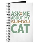 Sumxu Cat Journal