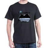 I Climbed Mount Elbert T-Shirt