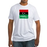 Freedom for Libya Shirt
