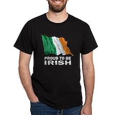 Proud to be Irish T-Shirt