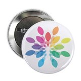 "Lights Design 2.25"" Button"