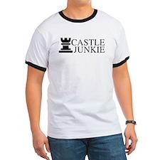 Castle Junkie Ringer T