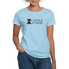 Castle Junkie Women's Light T-Shirt