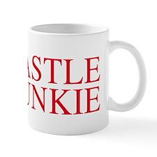 Castle Junkie Mug