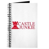 Castle Junkie Journal