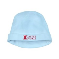 Castle Junkie baby hat