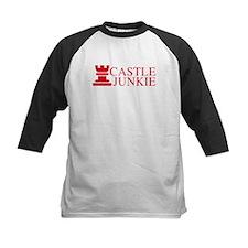 Castle Junkie Kids Baseball Jersey