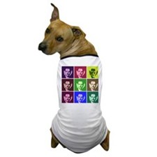 McLuhan Dog T-Shirt