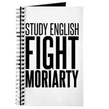 Study and Fight (English) Journal