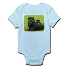 Rottweiler 9W025D-081 Infant Bodysuit