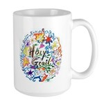 Holy Grail - Large Mug