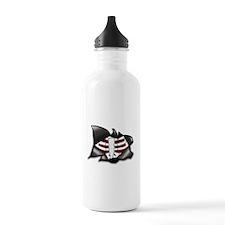 Ribs! Water Bottle