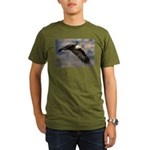 Fly By Organic Men's T-Shirt (dark)