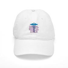 General Hospital Junkie Cap