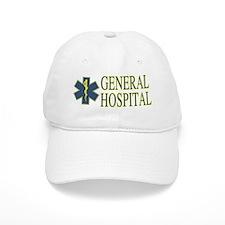 General Hosptial Cap
