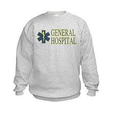 General Hosptial Kids Sweatshirt