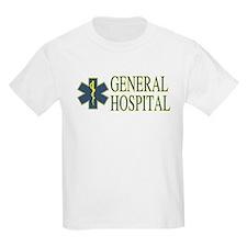 General Hosptial Kids Light T-Shirt