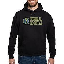 General Hosptial Hoodie (dark)