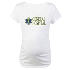 General Hosptial Maternity T-Shirt
