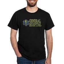 General Hosptial Dark T-Shirt