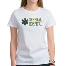 General Hosptial Women's T-Shirt