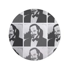 "Tennessee Williams 3.5"" Button (100 pack)"