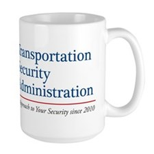 TSA Hands-On Mug