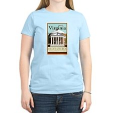 Travel Virginia T-Shirt