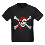 Pirate Skull T