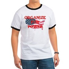 Organize for POWER T