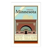 Minnesota Postcards
