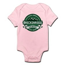 Breckenridge Forest Infant Bodysuit