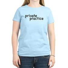 private practice Women's Light T-Shirt