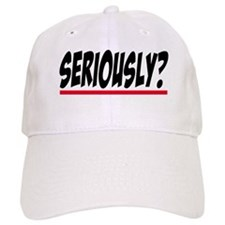 Seriously? Grey's Anatomy Cap