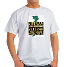 VIETNAM PROUD OF IT T-Shirt