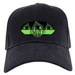 Legalize It Prayer Cap