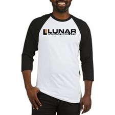 Cute Lunar industries Baseball Jersey