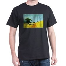 Tehachipi Road T-Shirt