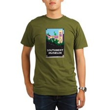 Southwest Museum T-Shirt