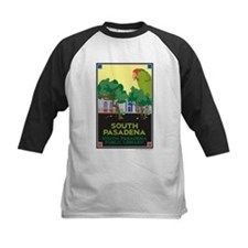 South Pasadena Library Tee