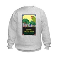 South Pasadena Library Sweatshirt