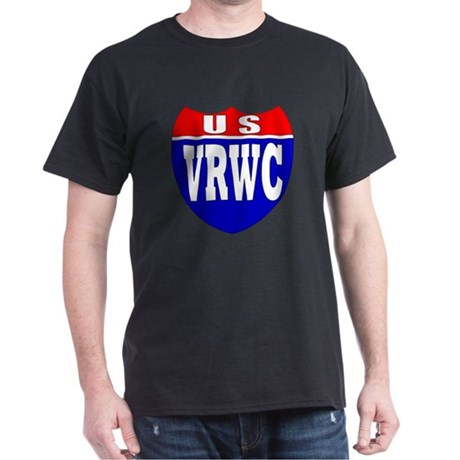 VRWC Interstate Black T-Shirt