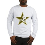 BMX Star Long Sleeve T-Shirt